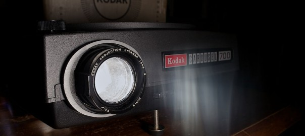 Slide Projector by macattck, on Flickr